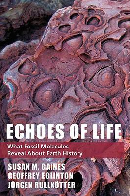 Echoes of Life By Gaines, Susan M./ Eglinton, Geoffrey/ Rullkotter, Jurgen