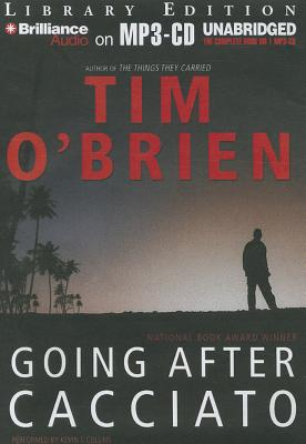 [CD] Going After Cacciato By OBrien, Tim/ Collins, Kevin T. (NRT)